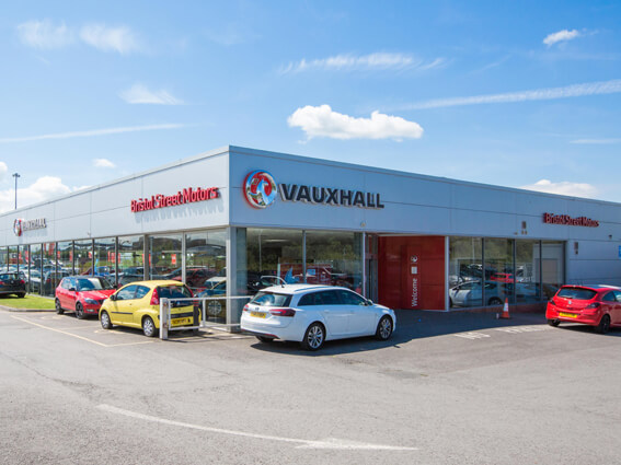 Vauxhall carlisle vauxhall dealers in carlisle bristol for Bristol motor mile dealerships