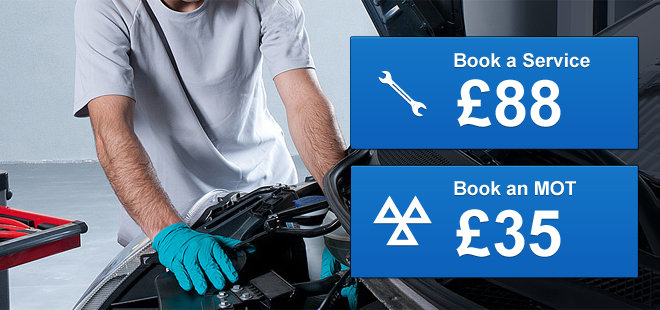 Paisley Peugeot Servicing and MOT Offers