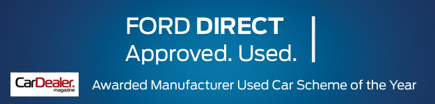 Ford Direct Approved Used