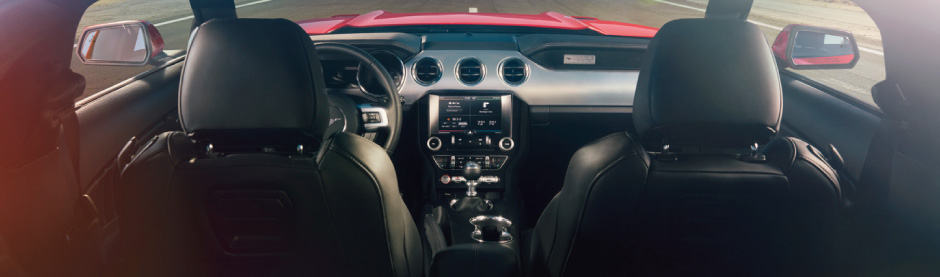 The All New Ford Cockpit 3