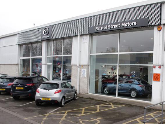 Mazda Car Dealers Uk Find Your Local Mazda Dealer Autos Post
