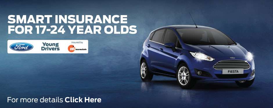 Ford Smart Insurance