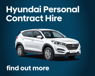 Hyundai Personal Contract Hire