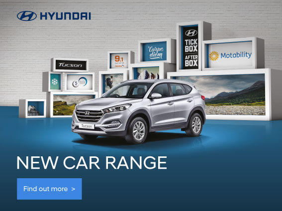 Hyundai Nottingham Hyundai Dealers In Nottingham