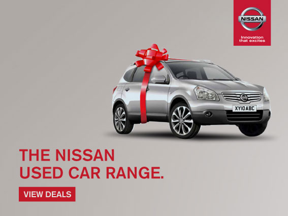 Nissan Glasgow Central Nissan Dealers In Glasgow
