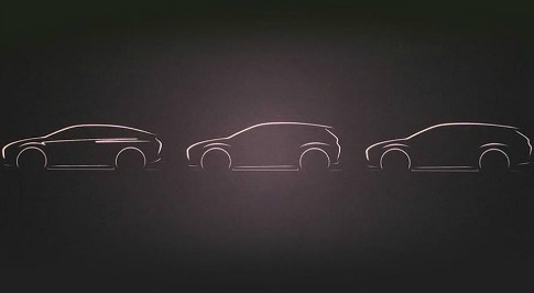 Three New Hyundai Variants Teased