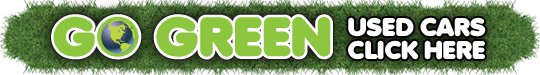 View our go green used car offers