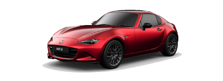 �All-New Mazda MX-5 RF Launch Edition