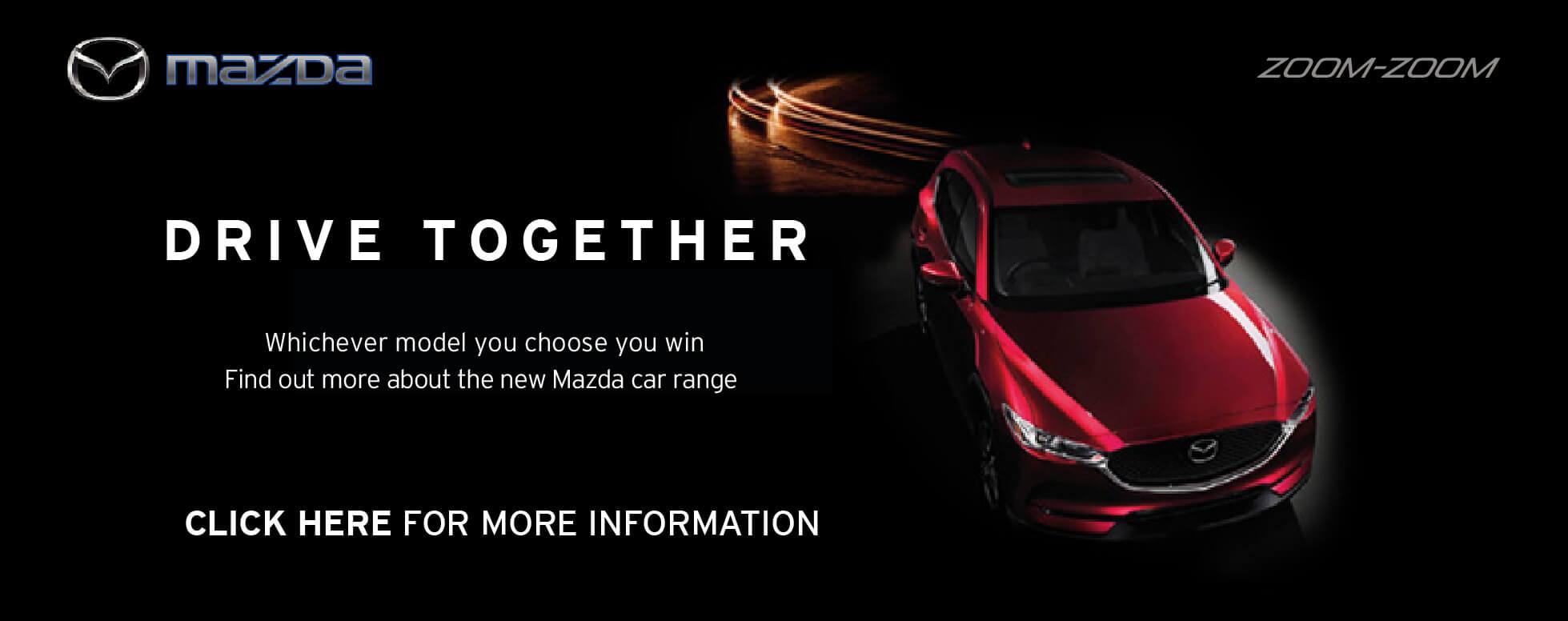 Mazda MX-5 deals | New Mazda MX-5 Cars for Sale | Macklin Motors