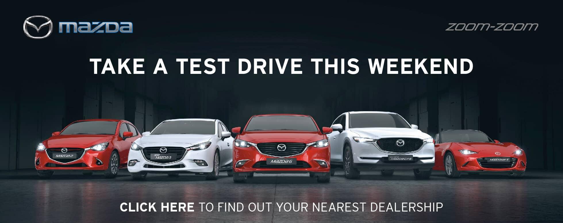 Mazda CX-5 deals | New Mazda CX-5 Cars for Sale | Macklin Motors