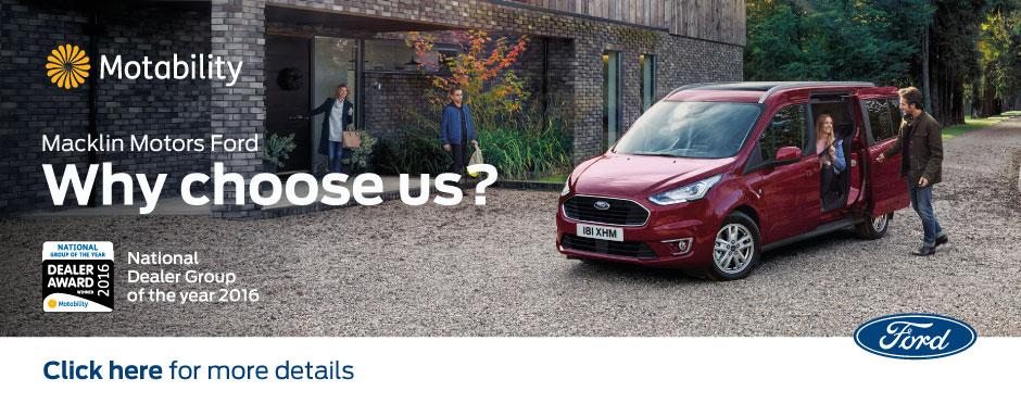 32329fa028 Ford Motability Why Choose Us - MM