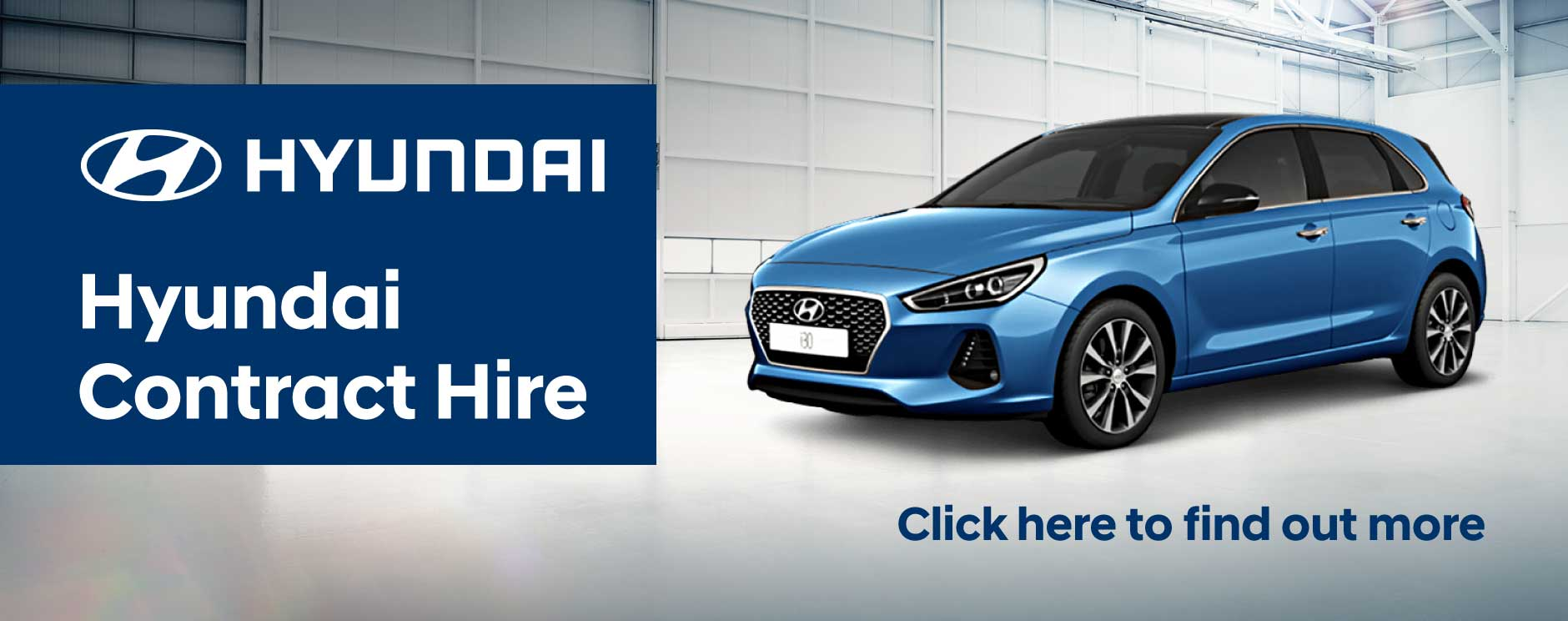 Hyundai Contract Hire