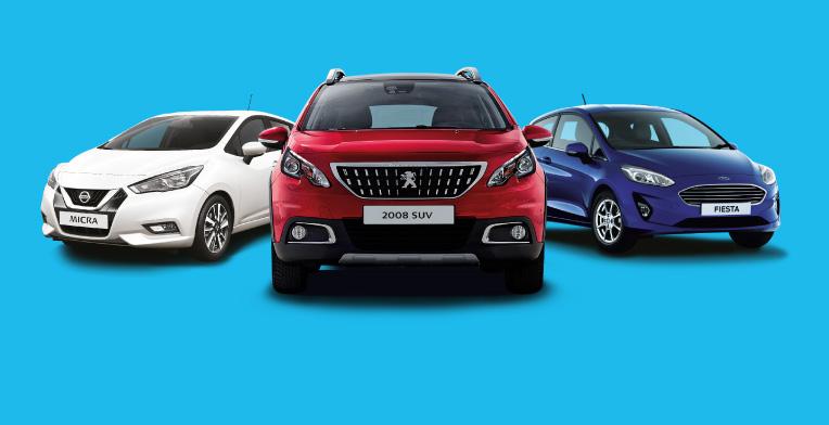 Mazda Hamilton | Mazda Dealers in Hamilton | Macklin Motors