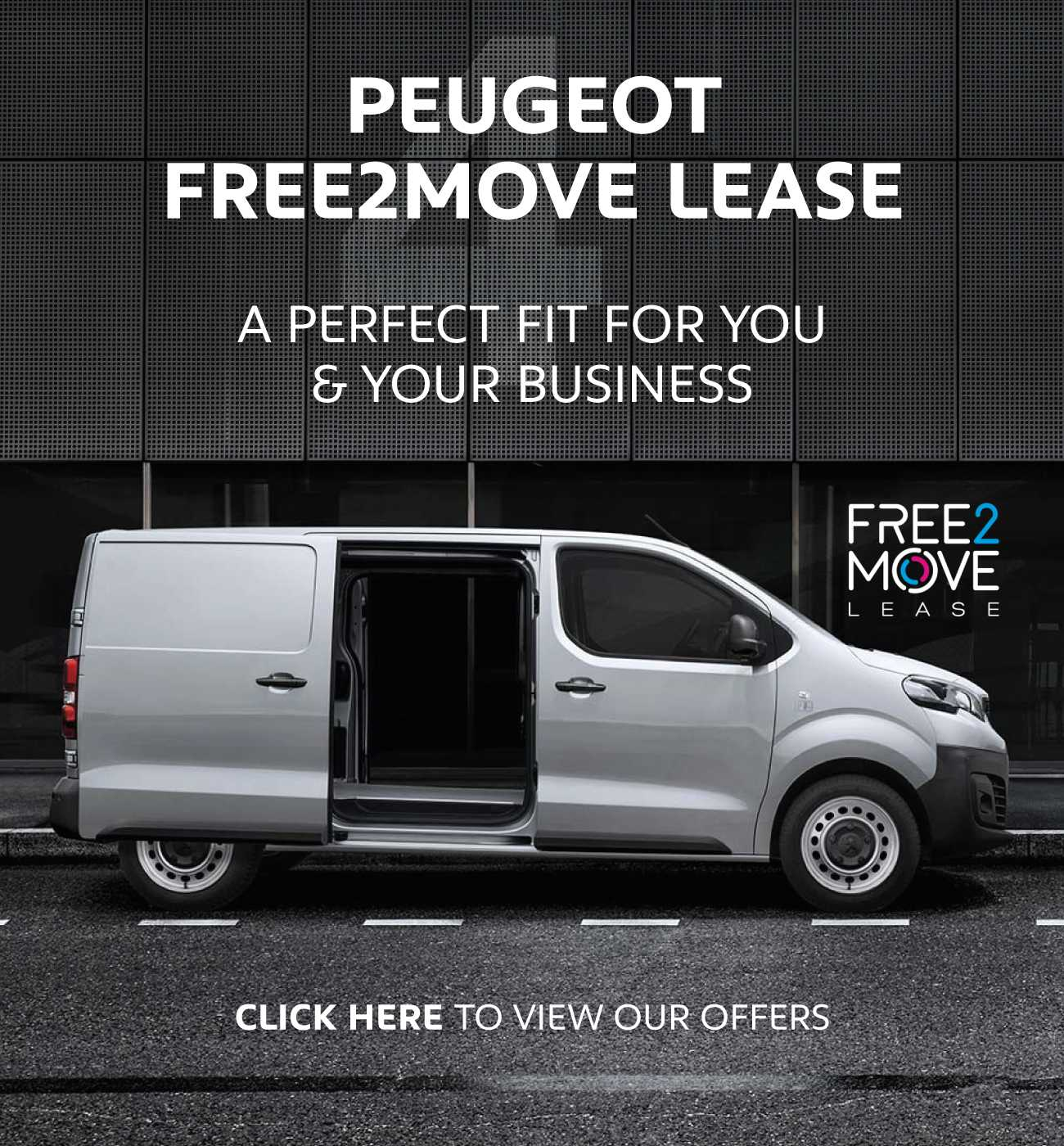 44a4e4d440 New   Nearly New Peugeot Expert Vans For Sale