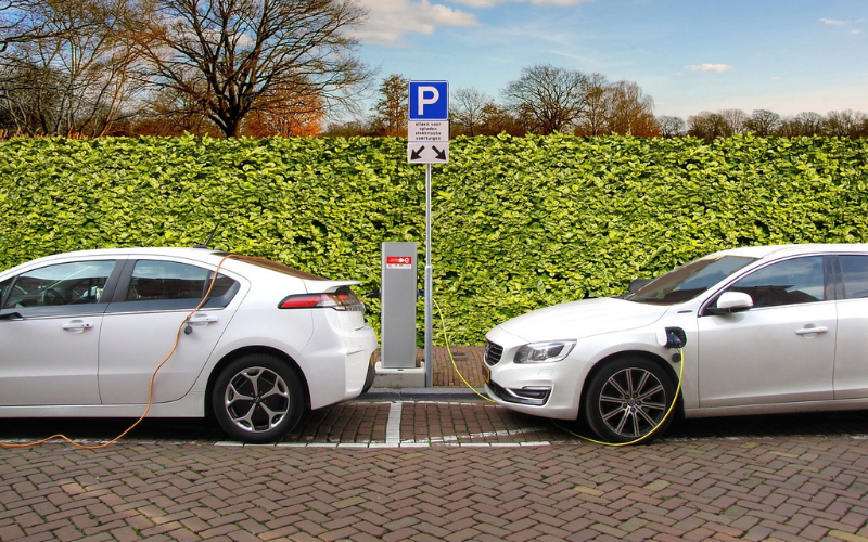 Scottish Government spending more than �20m on EV infrastructure