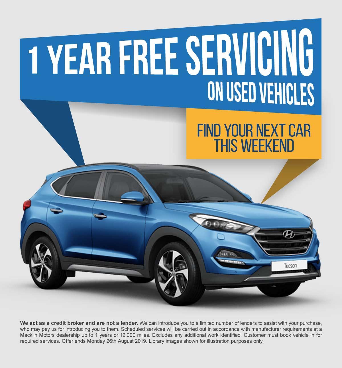 Hyundai Dealers In Edinburgh