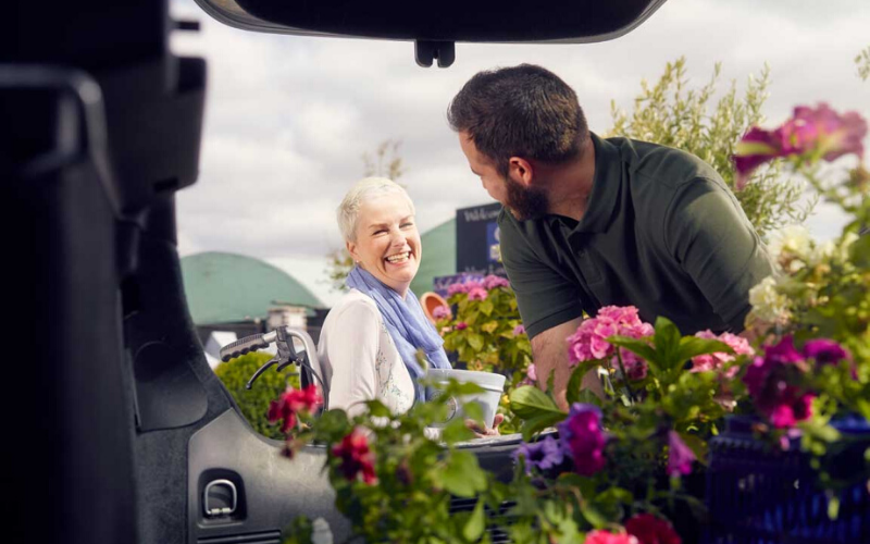 5 Reasons Why You Should Join The Motability Scheme At Macklin Motors