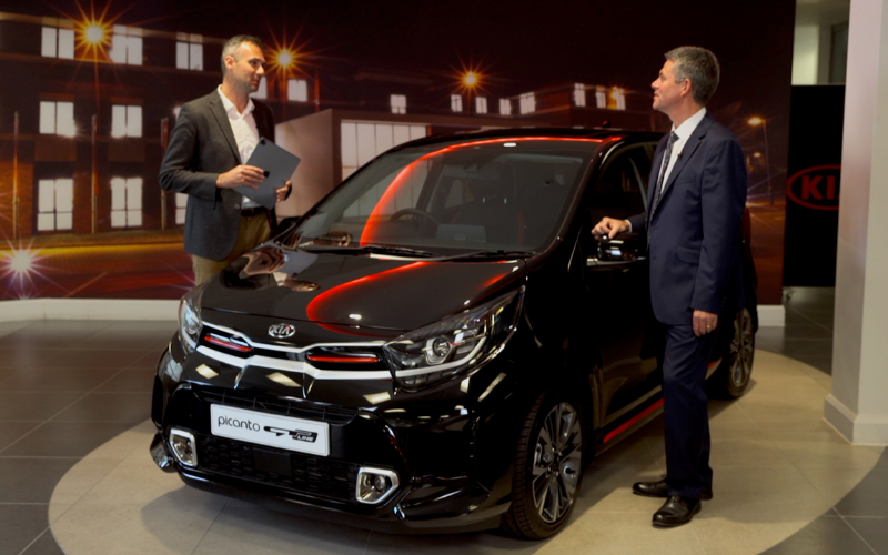 Kia Wins 2020 Car Dealers Manufacturer Of The Year Award