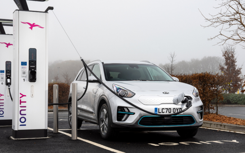 Kia Reveals e-Niro 2 To Meet Government's EV Grant Update