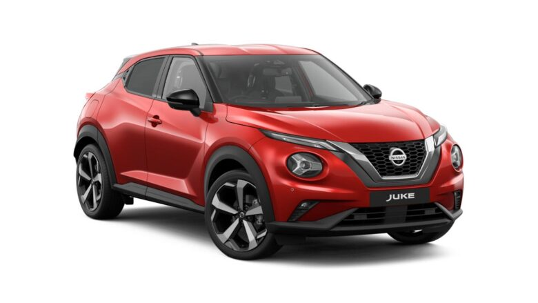 New Nissan Juke 1 6 [112] Acenta 5dr Petrol Hatchback for Sale
