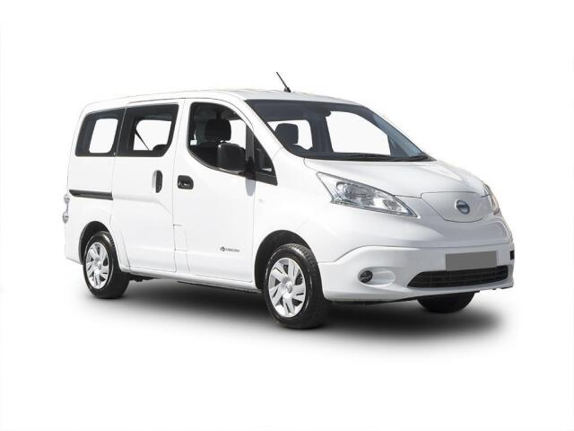 Nissan E-Nv200 80kW 40kWh 5dr Auto [5 Seat] Electric Estate