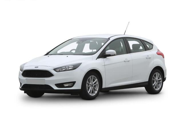 Ford Focus Electric 5Dr Auto Electric Hatchback