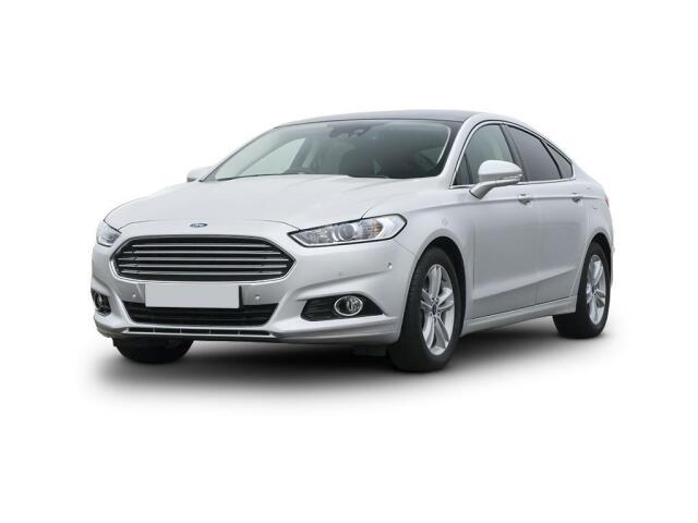 Ford Mondeo 2.0 Tdci 180 St-Line Ed [lux] 5Dr Powershft Awd Diesel Hatchback