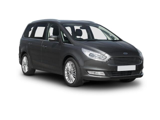 Ford Galaxy 1.5 EcoBoost 165 Titanium 5dr Petrol Estate