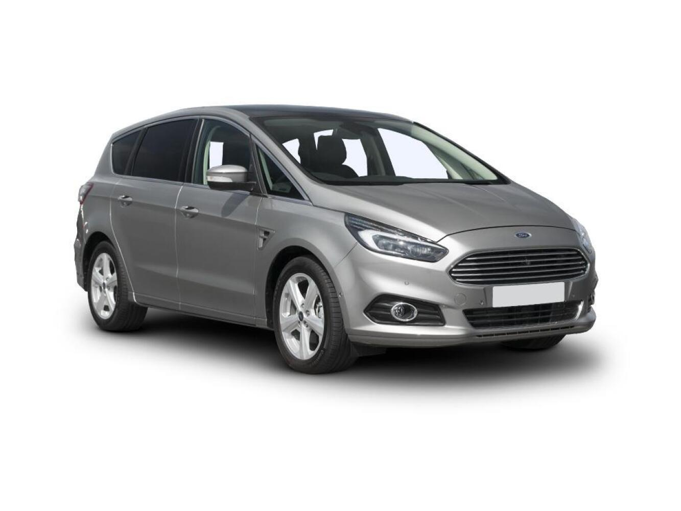 new ford s max 2 0 ecoblue 190 st line lux pack 5dr auto. Black Bedroom Furniture Sets. Home Design Ideas