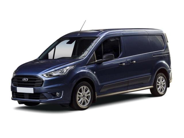Ford Transit Connect 210 L2 Diesel 1.5 EcoBlue 75ps Van