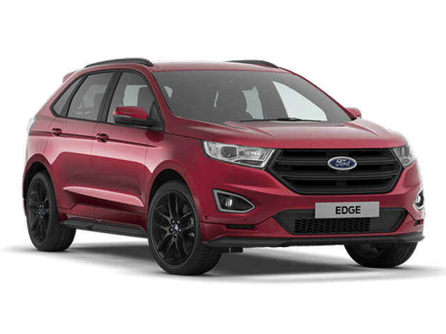 Ford Edge 2.0 Tdci 210 Sport [lux Pack] 5Dr Powershift Diesel Estate