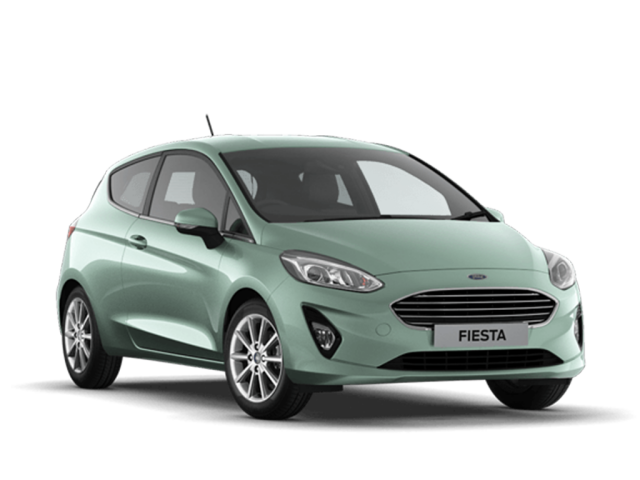 Ford Fiesta 1.0 Ecoboost Zetec B+o Play 3Dr Auto Petrol Hatchback