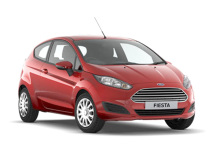 Ford Fiesta 1.25 60ps Style 3dr (New Model)