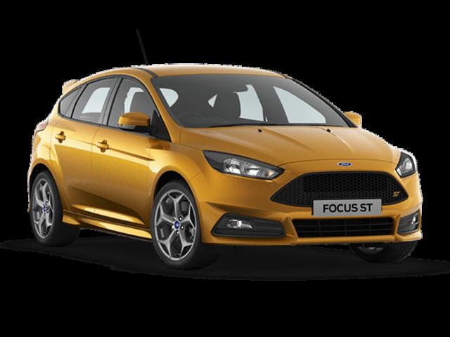 New Ford Focus 2 0t Ecoboost St 2 Navigation 5dr Petrol