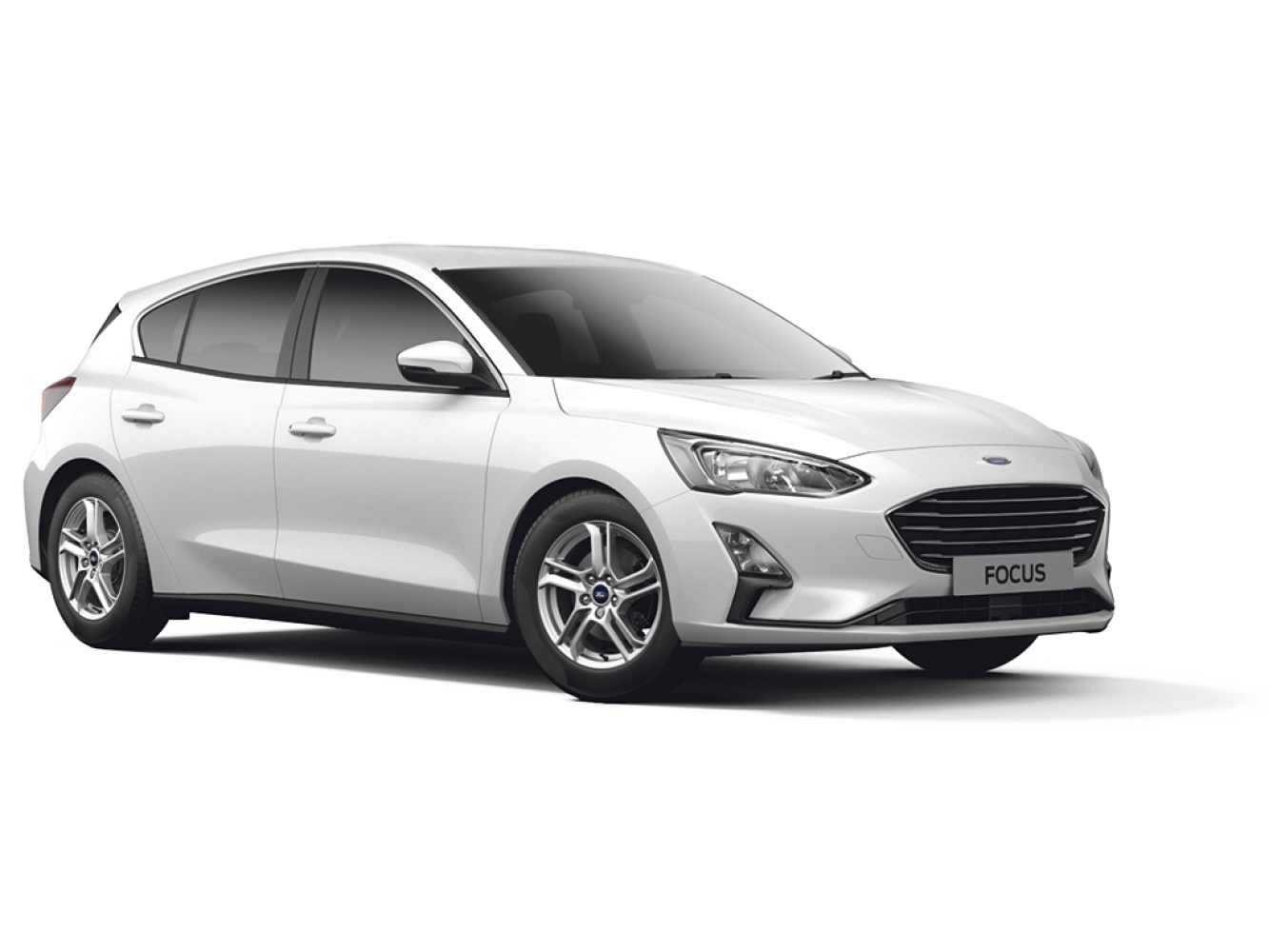 new ford focus 1 0 ecoboost 100 zetec 5dr petrol hatchback. Black Bedroom Furniture Sets. Home Design Ideas
