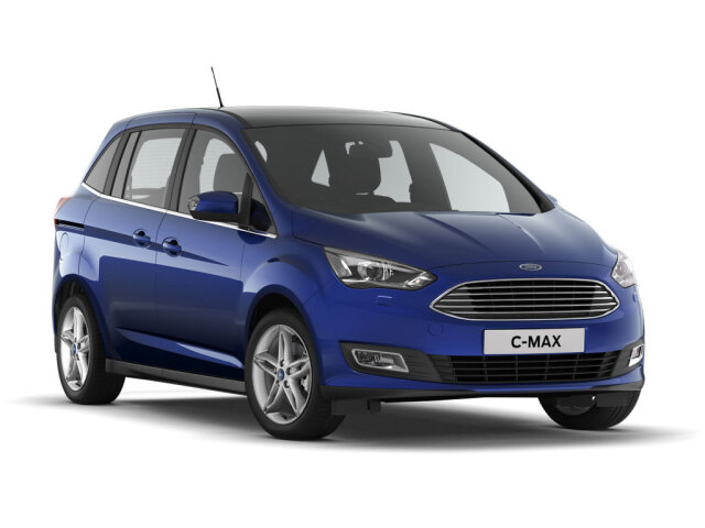 new ford grand c max 1 5 tdci titanium x 5dr powershift diesel estate for sale macklin motors. Black Bedroom Furniture Sets. Home Design Ideas