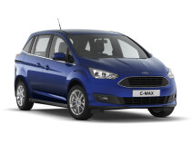 Ford Grand C-Max 1.0 Ecoboost Zetec 5Dr