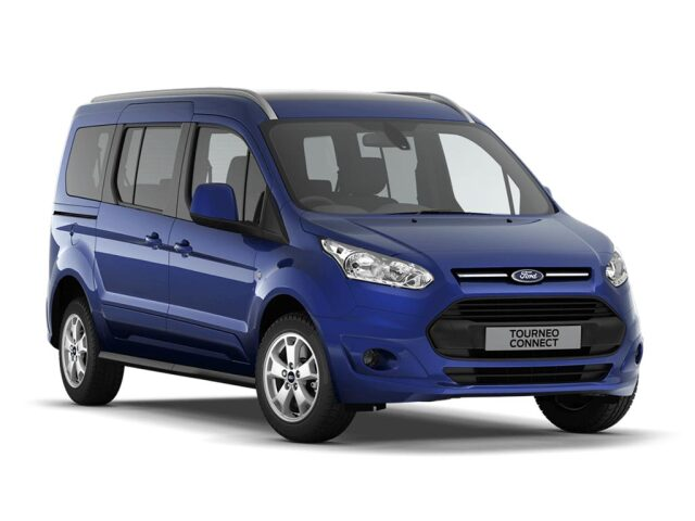 new ford grand tourneo connect 1 5 ecoblue 120 zetec 5dr. Black Bedroom Furniture Sets. Home Design Ideas