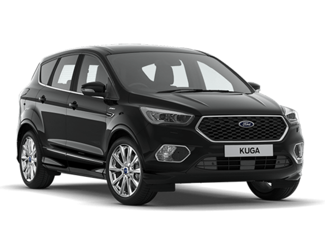 new ford kuga vignale 2 0 tdci 5dr 2wd diesel estate for. Black Bedroom Furniture Sets. Home Design Ideas