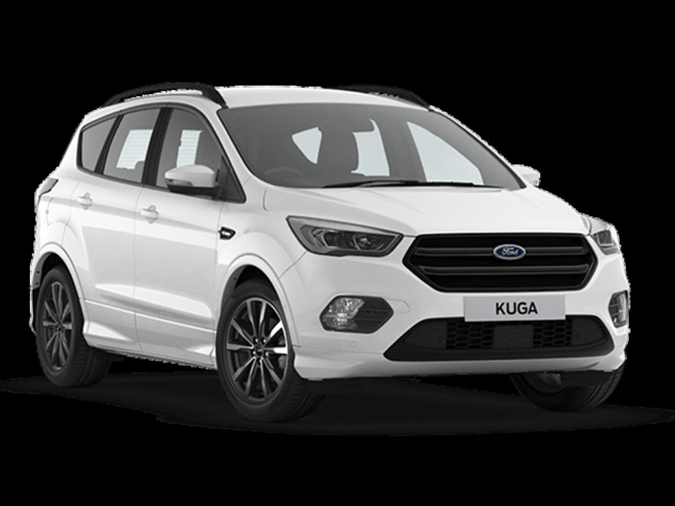 new ford kuga 1 5 ecoboost st line 5dr 2wd petrol estate. Black Bedroom Furniture Sets. Home Design Ideas