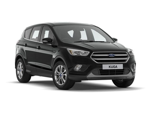 Ford Kuga 1.5 EcoBoost Titanium X Edition 5dr Auto 2WD Petrol Estate