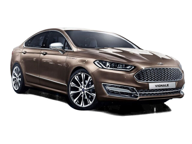 Ford Mondeo Vignale 2.0 Ecoboost 5Dr Auto Petrol Hatchback