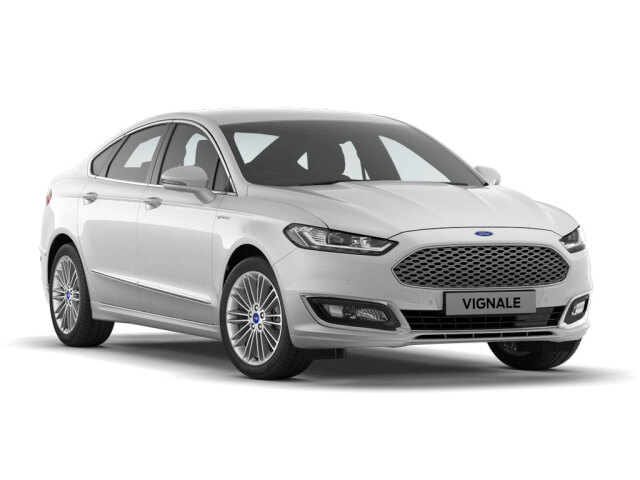 new ford mondeo vignale 2 0 hybrid 4dr auto hybrid saloon. Black Bedroom Furniture Sets. Home Design Ideas