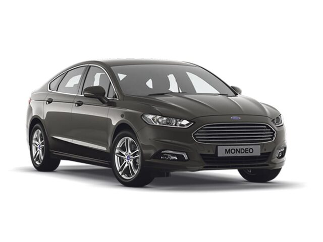 Ford Mondeo 1.5 EcoBoost Zetec Edition 5dr Petrol Estate