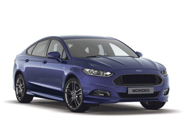 Ford Mondeo 2.0 Tdci 180 St-Line Edition 5Dr Powershift Diesel Hatchback