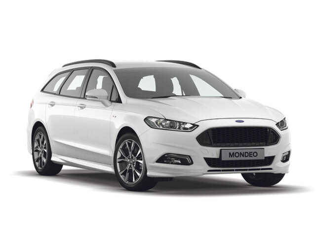Ford Mondeo 2.0 Tdci 180 St-Line Edition 5Dr Diesel Estate