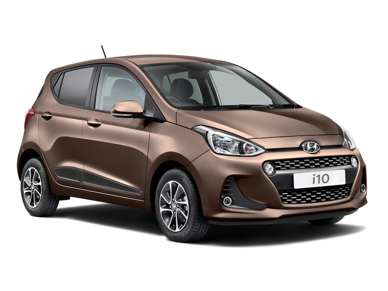 new hyundai i10 1 0 premium 5dr petrol hatchback. Black Bedroom Furniture Sets. Home Design Ideas