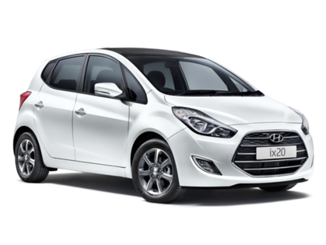new hyundai ix20 1 6 crdi blue drive premium nav 5dr diesel hatchback for sale macklin motors. Black Bedroom Furniture Sets. Home Design Ideas