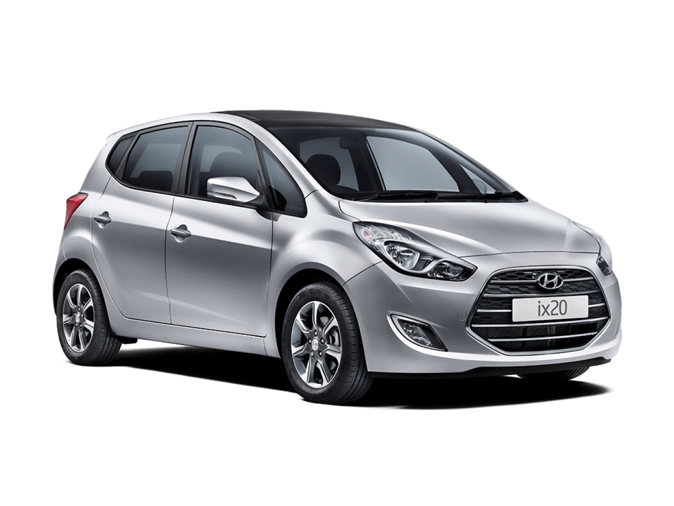 new hyundai ix20 1 6 premium nav 5dr auto petrol hatchback. Black Bedroom Furniture Sets. Home Design Ideas