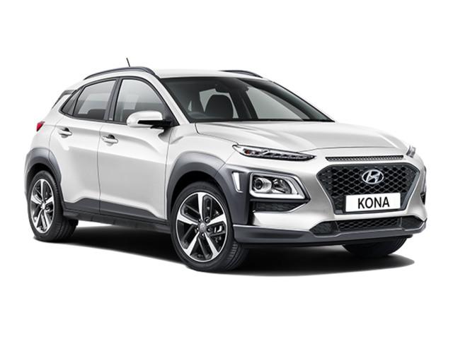 Hyundai Kona Play